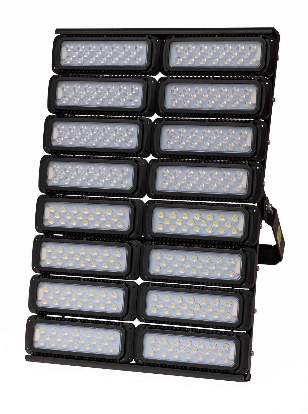 LED-verlichting speciaal voor uw sportveld | i-LEDLIGHT